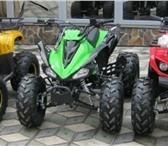 """Фото в Авторынок Квадроцикл Квадроцикл HUMMER 125CC-7"""". Данная модель в Перми 51000"""