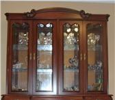 Изображение в Мебель и интерьер Мебель для гостиной Продам шкаф, в хорошем состояние, очень красивый, в Челябинске 25000