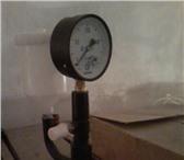 Foto в Авторынок Инструмент для дизельного сервиса Стенд КИА-562 для регулировки и опрессовки в Хабаровске 10000