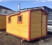 Фотография в Строительство и ремонт Строительство домов Бани готовые к затопке. В наличии и на заказ в Архангельске 125000