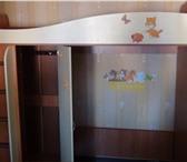 Фотография в Мебель и интерьер Мебель для детей 1 этаж - место под диванчик или стол, шкаф в Оренбурге 5000