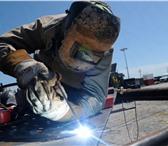 Фотография в Строительство и ремонт Сантехника (услуги) Предоставляю услуги сварщика, по сварке металлоконструкций. в Самаре 0