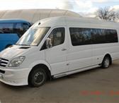 Изображение в Авторынок Аренда и прокат авто Аренда автобуса, трансфер до аэропорта Пулково, в Пскове 0