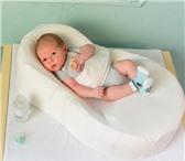 Изображение в Для детей Детская мебель Уникальная круглая кроватка-трансформер 7 в Москве 18900