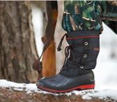 Фото в Одежда и обувь Мужская обувь Повседневная резиновая обувь на каждый день! в Самаре 1360
