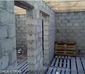 Изображение в Строительство и ремонт Строительство домов Кирпичная кладка в 0,5 кирпича (облицовка)От в Омске 100
