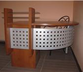 Фотография в Мебель и интерьер Офисная мебель Ресепшен для офиса за сущие гроши! очень в Самаре 3500