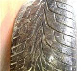 Изображение в Авторынок Шины Продам 4 колеса шины и диски комплект.30%износ.265/50R20 в Москве 45000