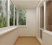 Фотография в Строительство и ремонт Двери, окна, балконы Остекление балконов и лоджий! Пластиковые в Улан-Удэ 0