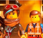 Фото в Развлечения и досуг Организация праздников Во Вселенной Лего вы сможете самостоятельно в Краснодаре 10000