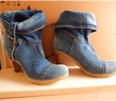 Foto в Одежда и обувь Женская обувь Продам 4 пары женской обуви в отличном состоянии в Сочи 300