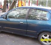 Фото в Авторынок Аварийные авто Продам аварийный Nissan N16 2000 гв.. Документы в Москве 100000