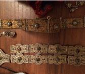 Фото в Красота и здоровье Бижутерия перед вами оригинальные фото: старинные национальные в Нальчике 800000
