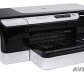 Изображение в Компьютеры Принтеры, картриджи Продам принтер Officejet Pro 8000Продается в Екатеринбурге 3600