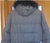 Foto в Одежда и обувь Мужская одежда Продам мужскую зимнюю на синтепоне куртку( в Братске 5000