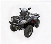 Фотография в Авторынок Мото Продается квадроцикл с нулевым пробегом марки в Иваново 250000