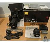Фото в Электроника и техника Фотокамеры и фото техника Абсолютно новый профессиональный фотоаппарат в Чебоксарах 36000