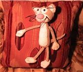 Изображение в Домашние животные Разное Кот, связанный из ниток Персонаж из мультфильма в Краснодаре 500