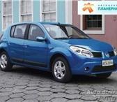 Фотография в Авторынок Новые авто Renault Sandero, 2012 г. Пробег 0 - 4 999 в Стерлитамаке 425000