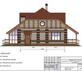 Foto в Строительство и ремонт Строительство домов Разработка проекта Вашего строения по фото в Томске 100