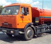 Foto в Авторынок Аренда и прокат авто Доставка воды в колодцы, в бассейны, для в Москве 8000