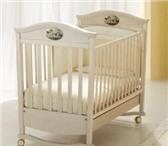 Фотография в Для детей Детская мебель Кроватка MIBB Raffaello изысканное дополнение в Воронеже 20500