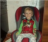 Изображение в Для детей Детские автокресла Срочно породам детское автомобильное кресло в Улан-Удэ 2700