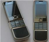 Фотография в Электроника и техника Телефоны Телефон Nokia 8800 Carbon Arte является топовой в Москве 6000