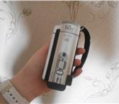 Фото в Электроника и техника Видеокамеры Продам видеокамеру Sony DCR-SX43E. Видеокамера в Челябинске 8000