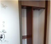Изображение в Мебель и интерьер Мебель для прихожей Шкаф-купе ЛДСП, орех ноче экко, профиль Шампань. в Уфе 27500