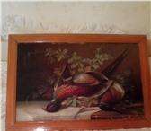 Фото в Хобби и увлечения Антиквариат продам антикварную картину 1936 года художник в Волгограде 5000000