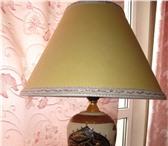 Фотография в Мебель и интерьер Светильники, люстры, лампы Настольные лампы на деревянной основе в виде в Краснодаре 500