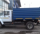 Фотография в Авторынок Самосвал Самосвал на базе ГАЗ 3309, новый, дизельный в Нижнем Новгороде 1650000