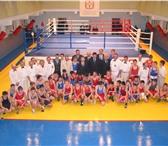 Фото в Спорт Спортивные школы и секции Отделение БОКСА БОУ ОО ДОД «СДЮСШОР» приглашает в Омске 0