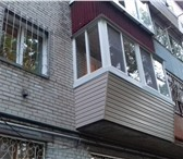 Фото в Строительство и ремонт Двери, окна, балконы УСТАНОВИМ ПВХ окна МОНТАЖ раздвижных алюминиевых в Хабаровске 0