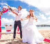 Фото в Отдых и путешествия Разное Проведение Свадьбы на море - приглашает отель в Москве 400