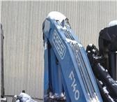 Фото в Авторынок Гидроманипулятор FASSI 140.22 , грузоподъемность 5360 кг., в Москве 13000