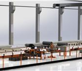 Фото в Строительство и ремонт Строительные материалы Железобетонные сваи квадратного сечения используются в Махачкале 0