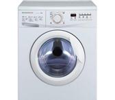 Фотография в Электроника и техника Стиральные машины Продам стиральную машину с фронтальной загрузкой в Томске 4900