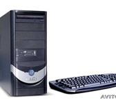 Изображение в Компьютеры Разное Продам 4х ядерный компьютер+монитор   клавиатуру в Санкт-Петербурге 20000