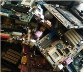 Фотография в Компьютеры Комплектующие Купим в любом объеме лом с содержанием драгметаллов: в Магнитогорске 9999