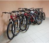 Foto в Развлечения и досуг Другие развлечения Открылся новый прокат велосипедов на ст.м. в Новосибирске 100