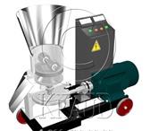 Foto в Авторынок Другое Мини-гранулятор-предназначен для использования в Екатеринбурге 54000