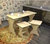Фотография в Мебель и интерьер Кухонная мебель Красиво, удобно и доступно! Отличный эконом в Казани 5000