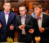 Фото в Развлечения и досуг Организация праздников Молекулярная кухня/Выездной Крио-Бар/Молекулярная в Астрахани 5000