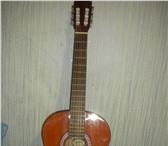 Foto в Хобби и увлечения Музыка, пение Продам гитару, почти новая в Москве 1300