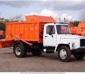 Foto в Авторынок Мусоровоз Технические характеристикиТип мусоровоза в Ростове-на-Дону 1550000