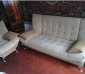 Фотография в Мебель и интерьер Мягкая мебель продам диван и кресло в хорошем состоянии,диван в Липецке 14000