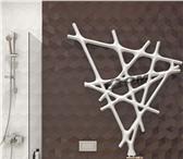 Фотография в Строительство и ремонт Дизайн интерьера Полотенцесушитель модели «Mercury»  и не в Красноярске 55000