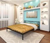 Foto в Мебель и интерьер Мебель для спальни Предлагаем купить кровати в Москве и Московской в Москве 1000